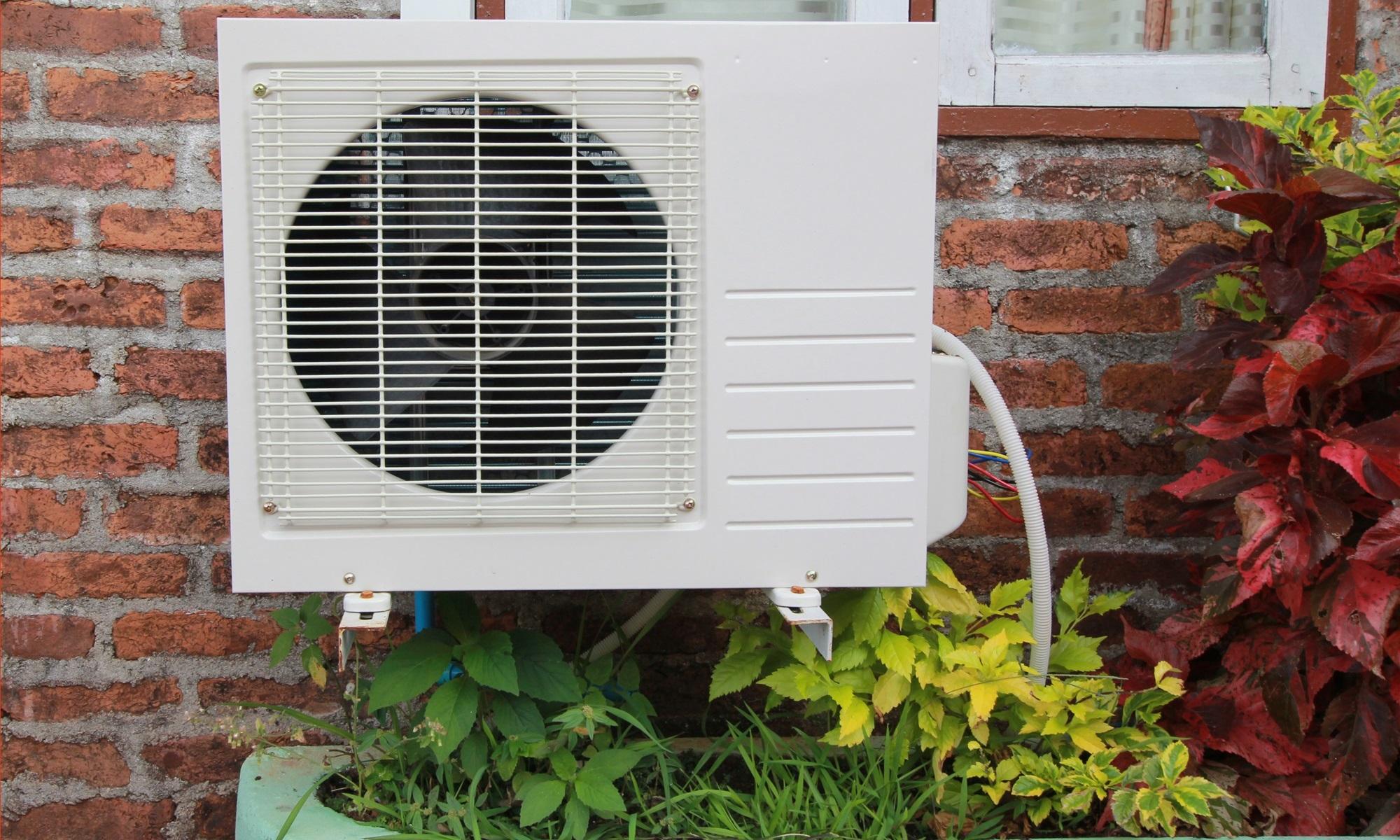 ¿Qué es mejor aire acondicionado por conductos o split?